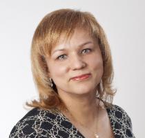 Зырина Татьяна Владимировна