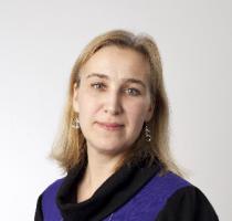 Ногина Наталия Владимировна