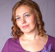 Латкина Татьяна Викторовна