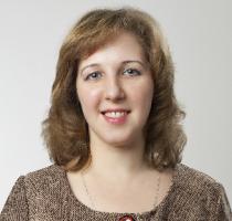 Носкова Светлана Александровна