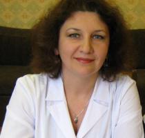 Андрейцева Анна Альбертовна