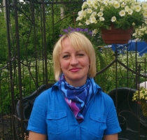 Горева Оксана Владимировна