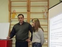 Семинар Кузьмина С.Н. (остеопат) — «Осанка», 17 февраля 2017