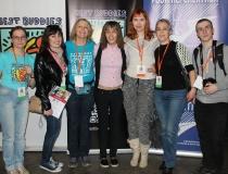 VI благотворительный танцевальный марафон в Москве 23 апреля!