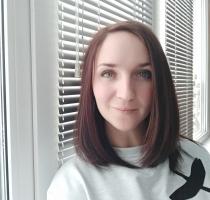 Лебедева Ирина Олеговна